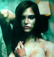 Sweat band by Thomas Saliot