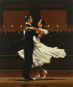 Take-this-Waltz by Jack Vettriano