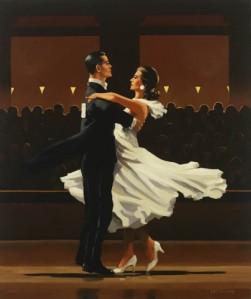 Take-this-Waltz by Jack Vettriano