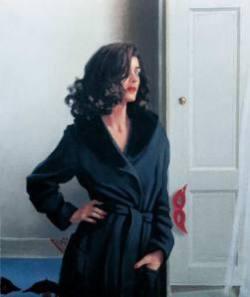 Dressed to Kill by Jack Vettriano