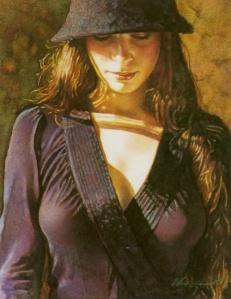 Painting-by-Steve-Hanks