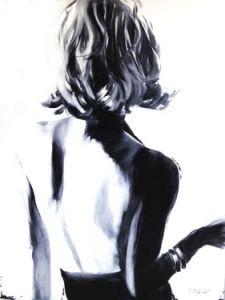 Playing the Blues by Janel Eleftherakis