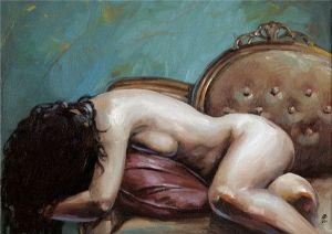 Art by Victor Bauer