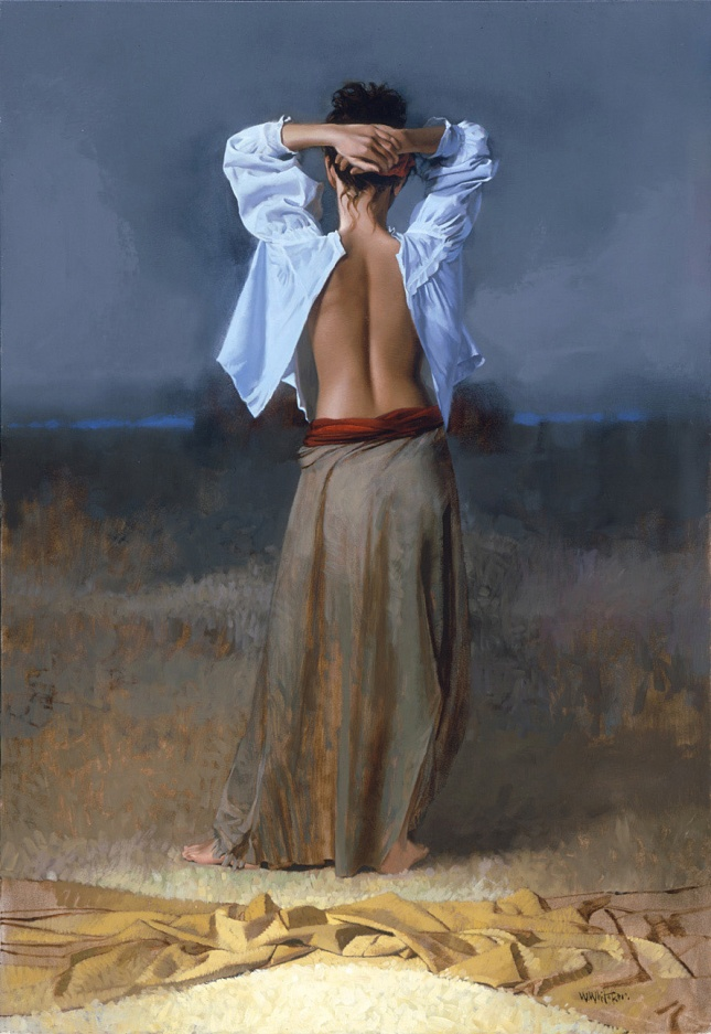 Art by William Whitaker