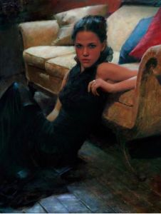 Art by Casey Baugh
