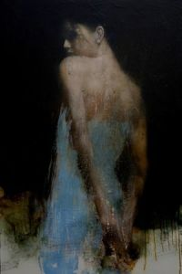 Art by Mark Demsteader