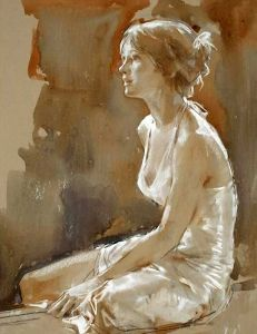 Art by Paul Hedley