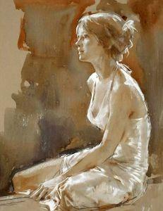 Art by Paul Hedley