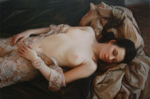Art by Serge Marshennikov