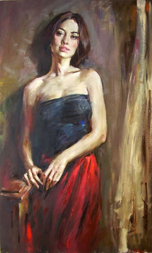 Art by Andrew Atroshenko