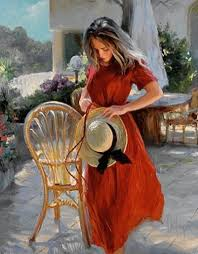 Art by Vladimir Volegov