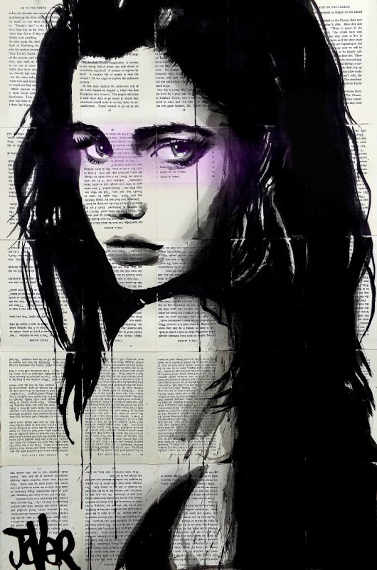 Art by Louis Jover