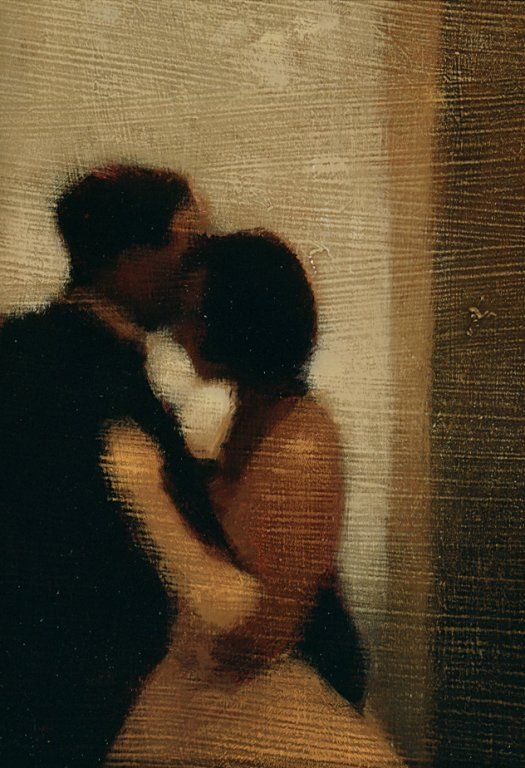 Art by Anne Magill
