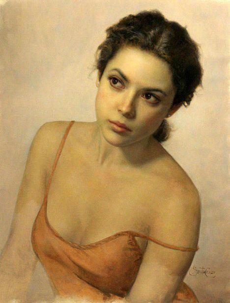 Art by Cesar Santos