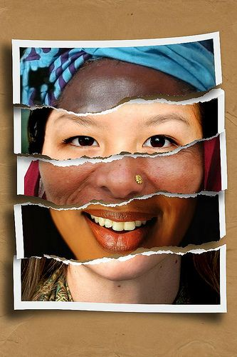 Diversity Poster by Juan Martin