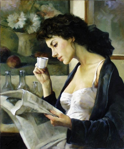 Art by Gianni Strino