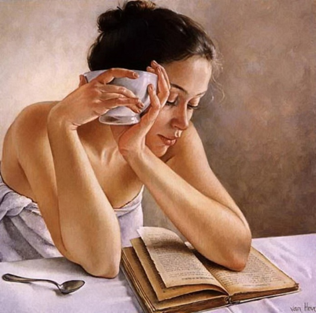 art-by-francine-van-hove